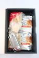 【お家でダッチ】アマトリチャーナパスタソースとイタリアの乾麺、熟成チーズセット 2食入り