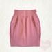 ピンク タイトスカート