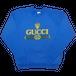 """Gucci"" Vintage Bootleg Sweat"