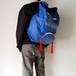 """TABINARY """"拘束"""" Backpack"""