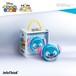 InfoThink Bluetoothスピーカー Disney ディズニー ツムツム LEDライト 5V/0.5A スティッチ