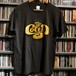 S / S Tシャツ THE COLTS CANDYPOP ヴィンテージブラック