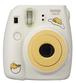 チェキ 限定ぐでたまデザイン  instax mini 8 FUJIFILM フジフイルム インスタント写真カメラ 本体 その場でプリント