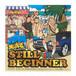 """MAT a.k.a. Mr. MOISTURE - STILL BEGINNER (7"""" レコード)"""