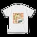 ヨツメウオ Tシャツ   魚