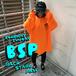 BSP ロンT オレンジ