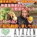 無農薬野菜セットS 4〜6品