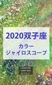 2020 双子座(5/20-6/20)【カラージャイロスコープ】
