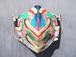 Cyto Lyota×AVA Mask (内側ヘンプ) Men's①