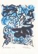 彦坂尚嘉『無文明の未来#4』ed.2/3