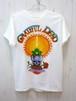 Grateful Dead,Santana,David Lindley and El Rayo X 1987 T-Shirt/Dead Stock (グレイトフルデッド、サンタナ、デビッド リンドレー 1987/デッドストック・未使用)