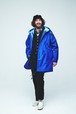 Parka,Shell,M-1951(Modified),All Weather