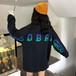 ロングTシャツ ロンT バックプリント オーバーサイズ ビッグシルエット  カジュアル メンズライク 春夏 お出かけ カフェ