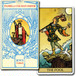 PAMELA COLMAN SMITH RWS TAROT