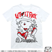 Tシャツ005【LET IT ROCK】