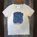 74.Tシャツ(女性M)花火