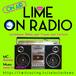 LIME ON RADIO スポンサー枠