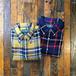 Gitman vintage / Flannel B.D. Shirt