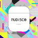 What is your taste? AirPodsケース 《Nudisco》