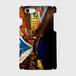 【Android, iphone7対応】ginzann スマホケース