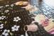 【お家で遊ぼう】チョークアートのジグソーパズル『お花の水やり』