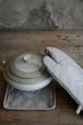 キッチンミトン&鍋敷き Mitten Pot stand  / an-14022