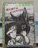 2008年10月号 「はじめてのハミウリうり」こどものとも 新品