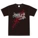 Tシャツ ブラック(ロゴ)