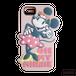 DISNEY/SILICONE iPhoneケース/YY-D008 PK
