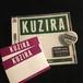 KUZIRA / pay the piper (CD)1st press