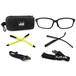 スポーツメガネ olnk-223 メガネ スポーツ眼鏡 スポーツゴーグル メンズ ゴルフ・ランニング・サッカー・バスケ スポーツサングラスとしても 人気 おすすめ