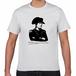 ナポレオン・ボナパルト フランス 皇帝 歴史人物Tシャツ083