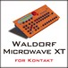 Waldorf Microwave XT for Kontakt