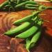 自然栽培スナップエンドウ 1kg