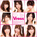 Vress 1st Single 【 Vress 】
