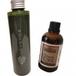 MOZUSUI(モズスイ)無添加化粧水150ml &セサミオイル110ml(ポンプ付き) お得セット