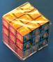 ルイスと未来泥棒 立体パズル(ルービックキューブ)
