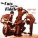 CD「WE CATS WILL SWING FOR YOU 1940-41 vol.2 / THE CATS AND THE FIDDLE」