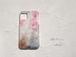 #花わずらひ。 抽象的なスマホケース iPhone (12/12pro/ 12 mini /SE2/6/6s,6plus,7/7plus ,8,8plus/X /XR/XS / XS Max/11 /11 Pro  /11 Pro Max )