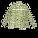 ファボ通掲載[申込番号:5601] 花柄・レースブラウス 日本製