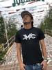 TMFC icon Tシャツ