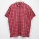 00's  Patagonia check shirts XL