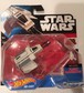 HOT WHEELS STAR WARS PHANTOM - INCLUDES FLIGHT NAVIGATOR