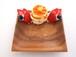 メープルシロップパンケーキトレイ