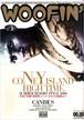 WOOFIN' 2000年 8月号
