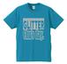 「GLITTER」Tシャツ (各5色)