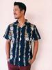 ANASOLULE(アナソルール)Aloha Shirt