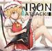 ☆再入荷☆Scarlet furor/IRON ATTACK!(MIA037)
