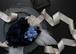 【ネイビーブルー|オフホワイトアイボリー】天使のマタニティサッシュベルト