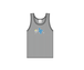 ANGELS  TANK TOP   -GRY-
